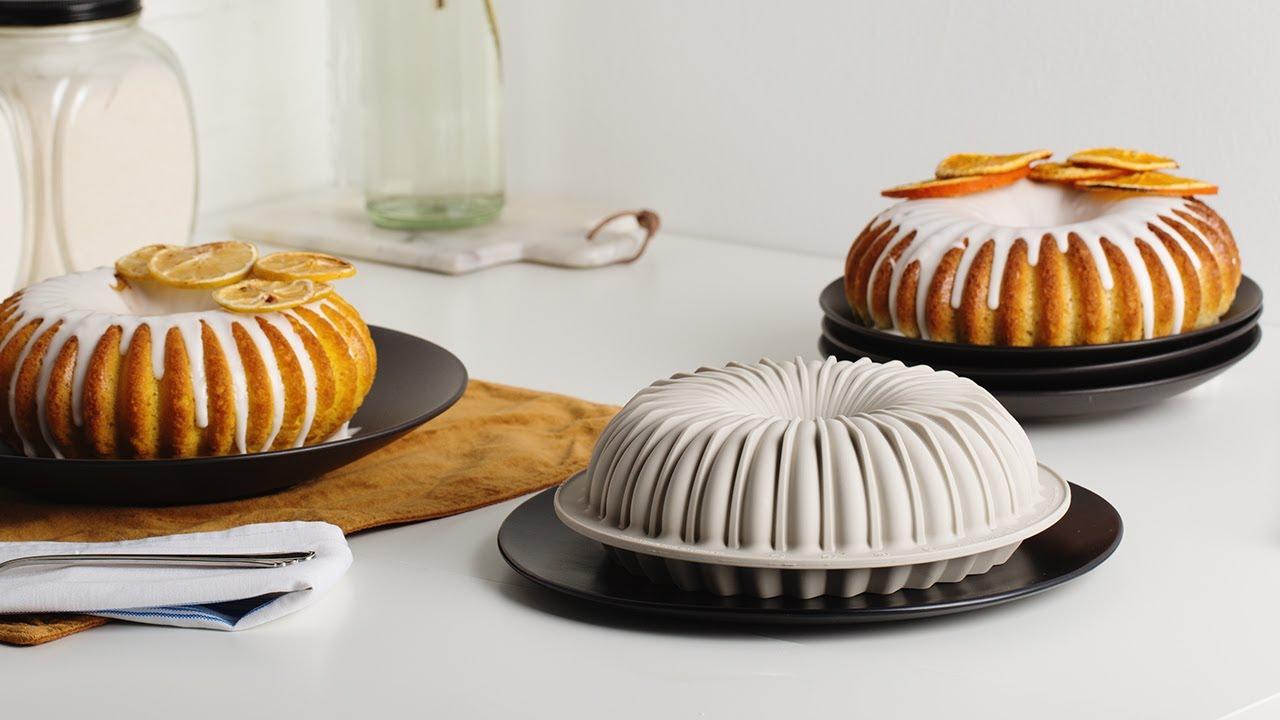 Artistic Silicone Cake Mold Buy on Amazon