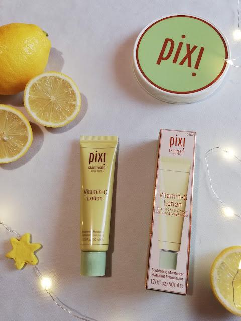 pixi, pixi beauty, pixi by petra, lotion, losion, lice, tijelo, face, body, skin, koža, mekana, soft, review, recenzija, blogger,