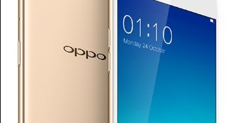 oppo A39 dead fix firmware - sncrom