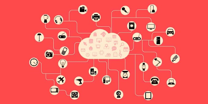 What is Internet of Things - IoT Explained and How IoT Works