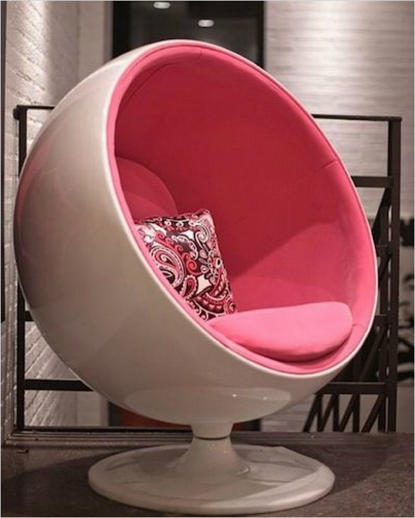 Cool Chairs For Bedroom Home Interior Exterior Decor Design Ideas