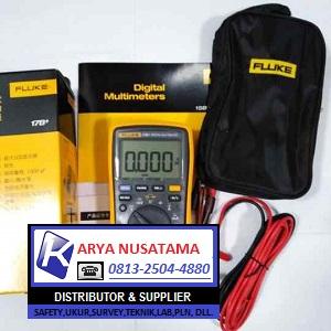 Jual Fluke 17+B Digital Multimeter Tester di Probolinggo