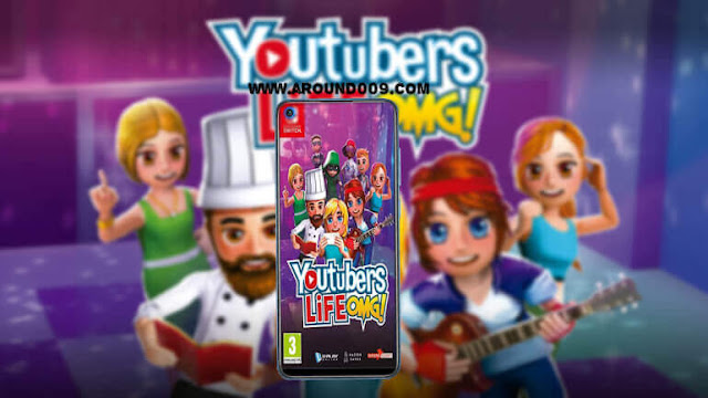youtubers life apk+data  Download Youtubers Life omg for Android  How to download Youtubers Life for free  Youtubers Life OMG download  Youtubers Life uptodown  Download Youtubers Life Aptoide  تحميل لعبة محاكي اليوتيوب للاندرويد  تحميل لعبة Youtubers life للايفون مجانا