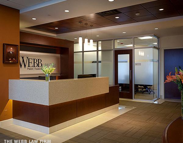 Law Office Design Ideas