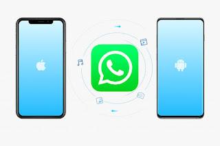 cara backup chat whatsapp di iphone manual