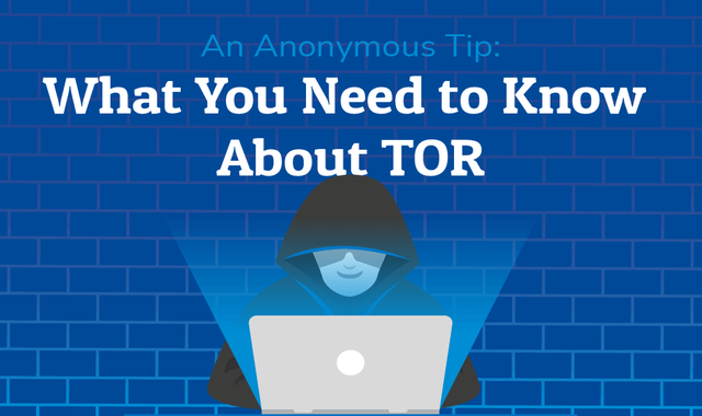 TOR — What is it? And what are its main features? #infographic