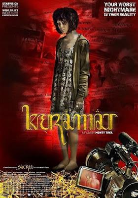 Sinopsis film Keramat (2009)