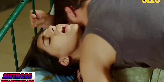 Shiny Dixit sexy scene - Tadap s01p1 (2020) HD 720p