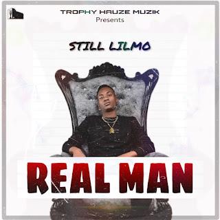 Still Lilmo - Real Men