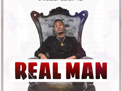 New Music : Still Lilmo - Real Men
