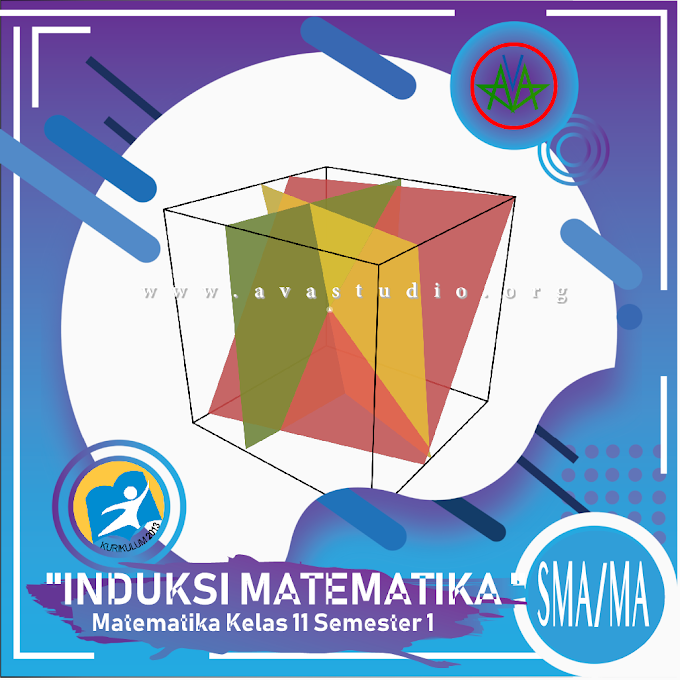 Rangkuman Materi Matematika - Induksi Matematika