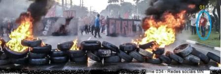 Exército IRREGULAR da esquerda, suas ações tendem a crescer. Palavras duras do General de Exército Alberto Cardoso em publicação oficial