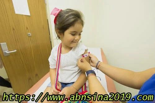 تطعيمات الأطفال مواعيدها و آثارها الجانبية