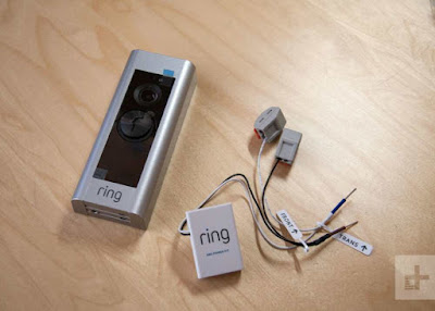 ring smart video doorbell  online buy