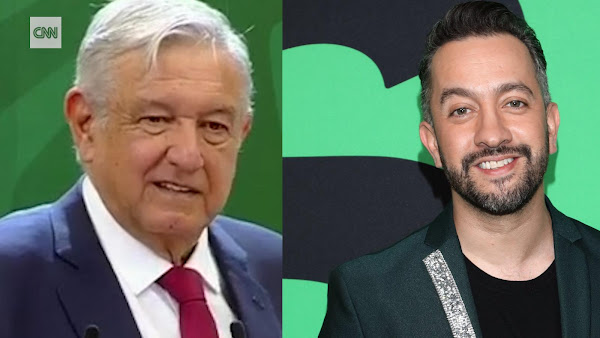 Este gobierno ha agarrado más youtubers que narcos: Chumel Torres tunde el mediocre gobierno de AMLO