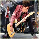 Keith Richards es uno de los mejores guitarristas de la historia