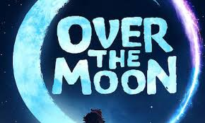 OVER THE MOON Official Trailer