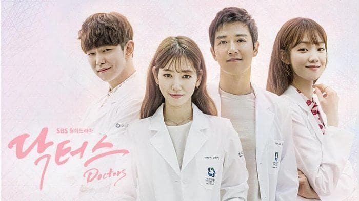 Download Drama Korea Doctors Batch Subtitle Indonesia