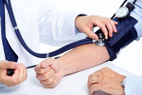 Réglementer l'hypertension artérielle