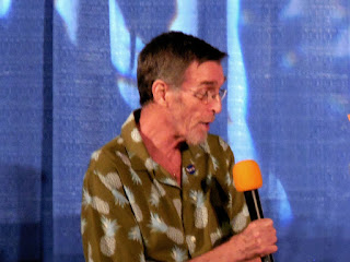 John Glover at Shore Leave 41