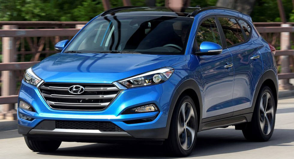 Research 2018                   HYUNDAI Tucson pictures, prices and reviews