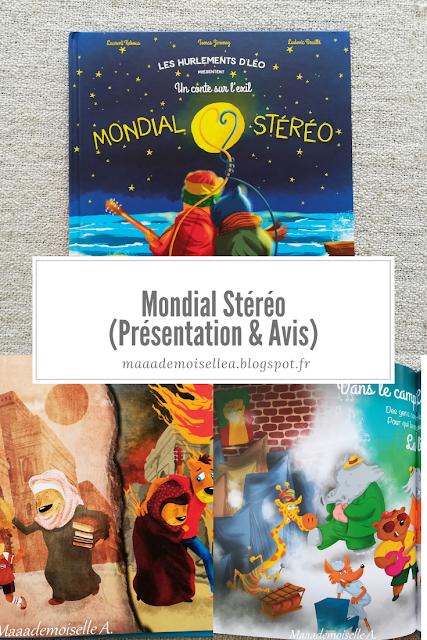 Mondial Stéréo (Présentation & Avis)