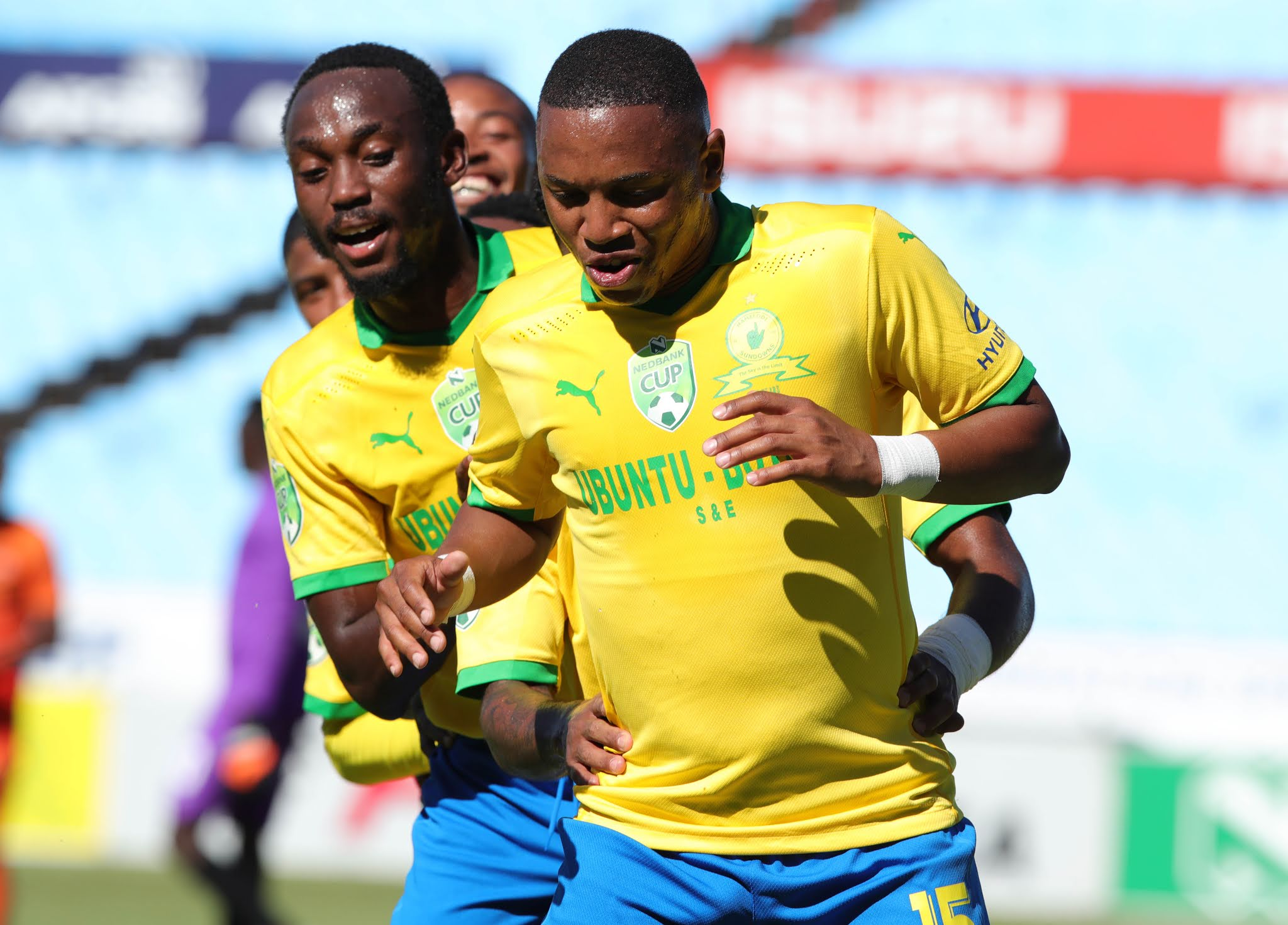 Masandawana continue their dominance claiming a fourth straight league title
