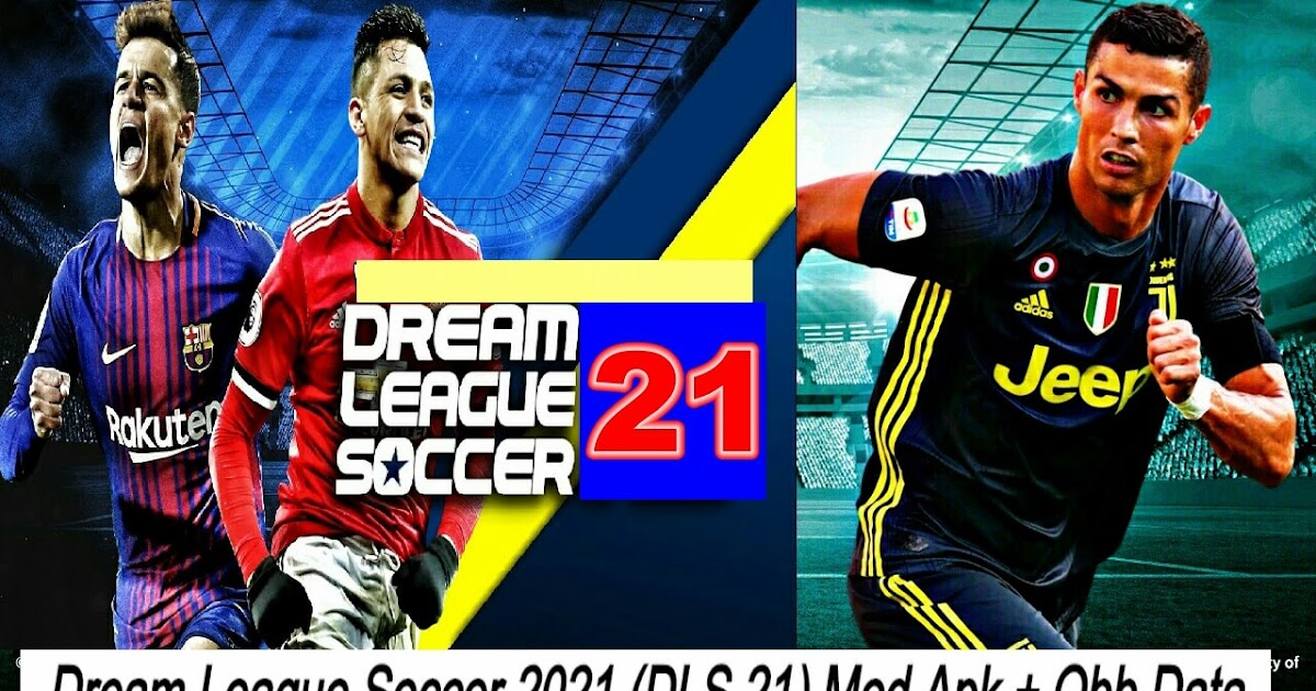 dream league 2021 apk