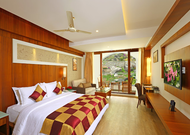 contact details of plum judy resort munnar