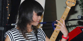 9 10 Gitaris Top Wanita Indonesia