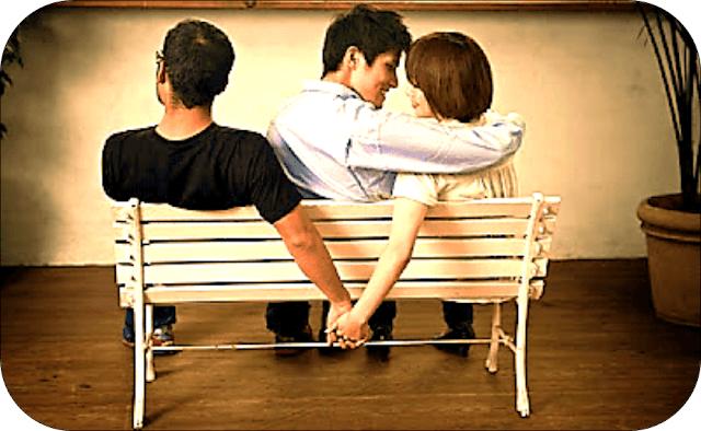 Que significa soñar con infidelidad