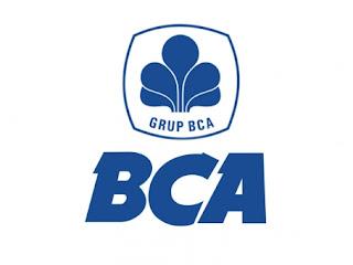 Lowongan Kerja Rekrutmen Bank BCA Maret 2018 Terbaru
