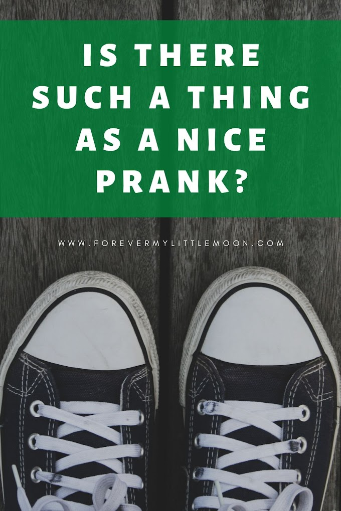Is There Such a Thing as a Nice Prank?
