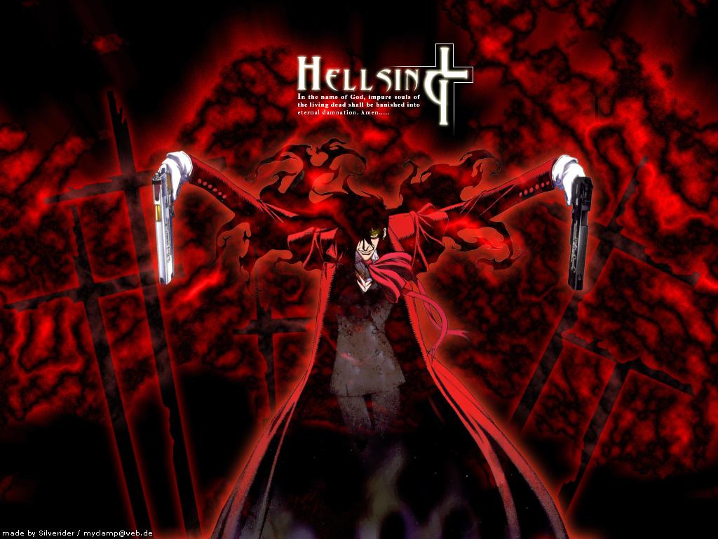 Anime iris alucard hellsin imagenes - Anime hellsing wallpaper ...