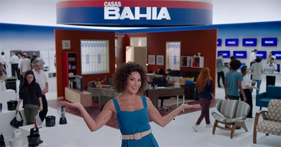 """Em nova ação, casa de novela tem comercial exclusivo em intervalo de """"A Dona do Pedaço"""""""