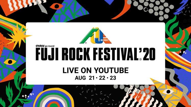 Inilah Daftar Lineup Pengisi Acara FUJI ROCK FESTIVAL 2020