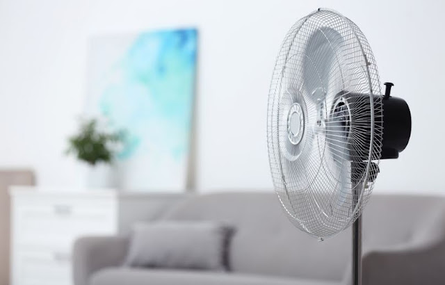 use fans lower air conditioning costs hvac hacks