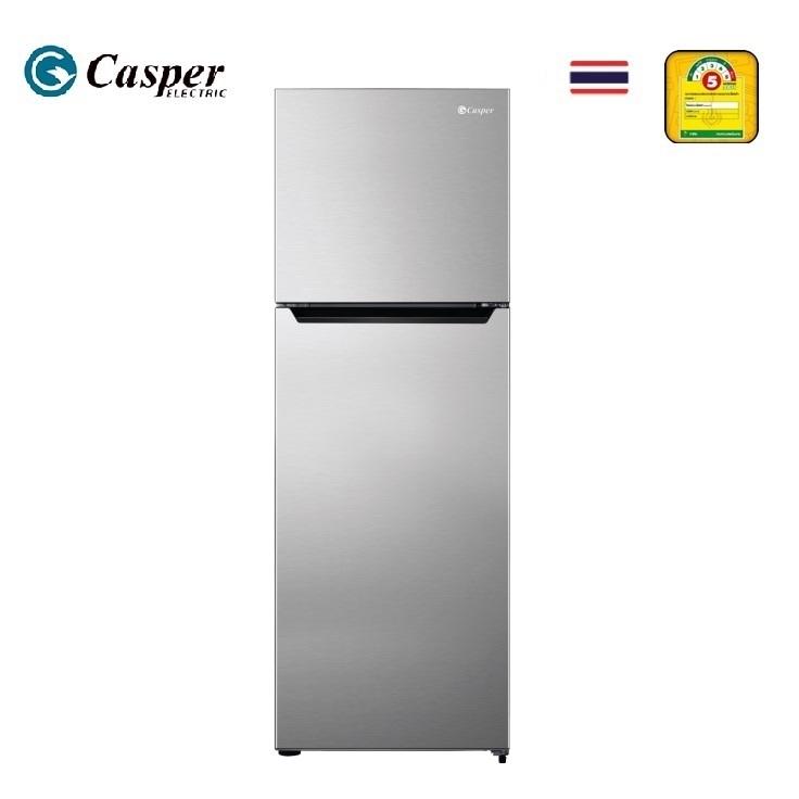 Tủ lạnh Casper RT-258VG dung tích 240 lít 2 cánh ngăn đá trên | CASPER RT258VG