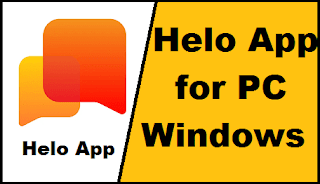 Helo App for PC