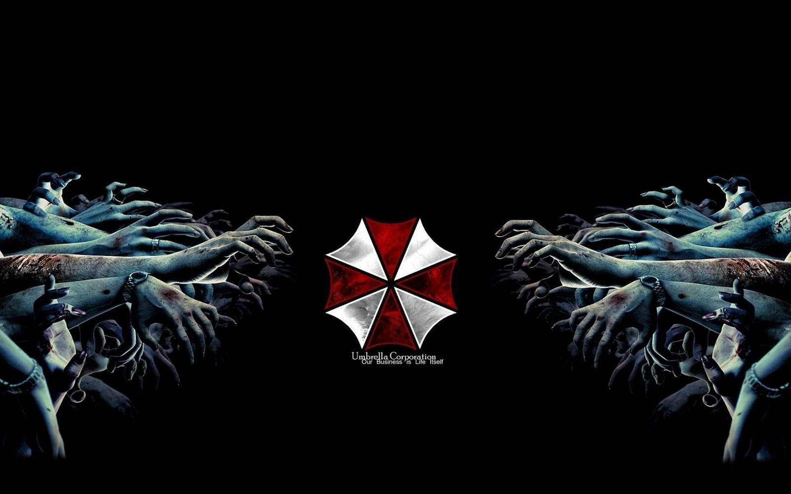 Umbrella Corporation Wallpaper