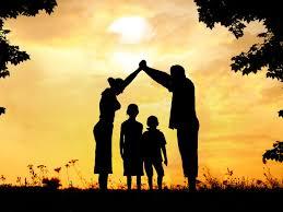 Οικογενειακή θαλπωρή :Πόσο σημαντική είναι!!!!