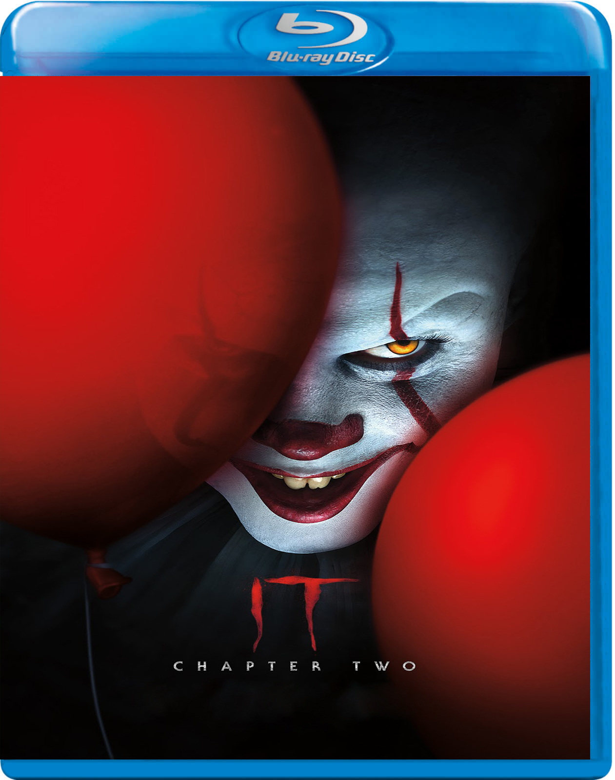 It. Chapter Two [2019] [BD50] [Latino]