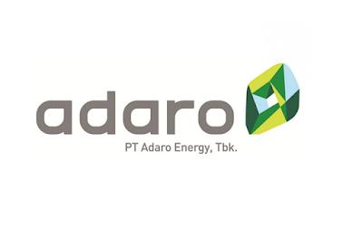 Lowongan Kerja PT Adaro Energy Tbk Jakarta April 2021