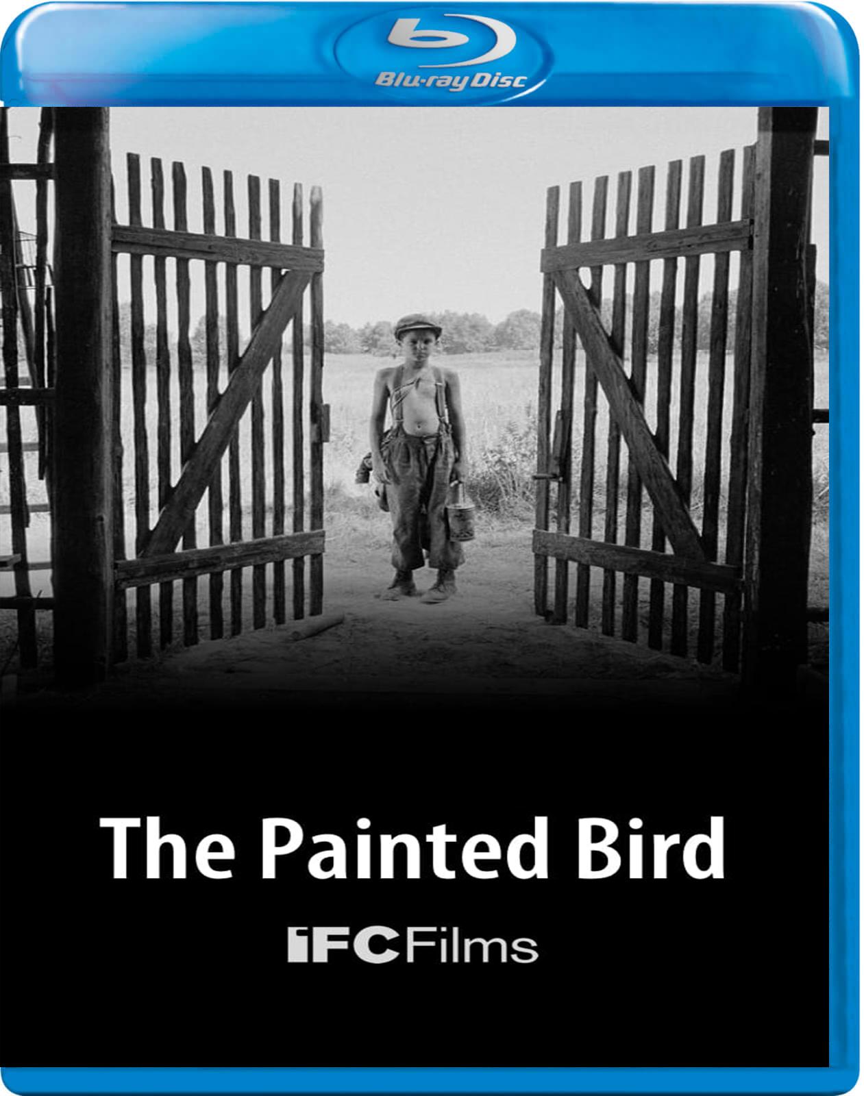 The Painted Bird [2019] [BD25] [Subtitulado]