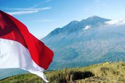 jalur pendakian Gunung Penangungan via Ngoro, disertai waktu pendakian