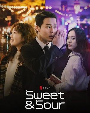 Sweet & Sour 2021 WEB-DL 1080p Latino Descargar