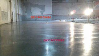 Jasa floor hardener trowel beton Sika chadure Fosroc nitfloor hardtop basf mastertop mu lemkra Jasa Trowel floorhardener