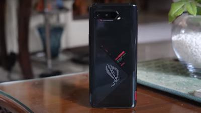 آسوس تطرح أحد أفضل هواتفها في أسواق جديدة