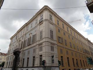 Palazzo Martini di Cigala