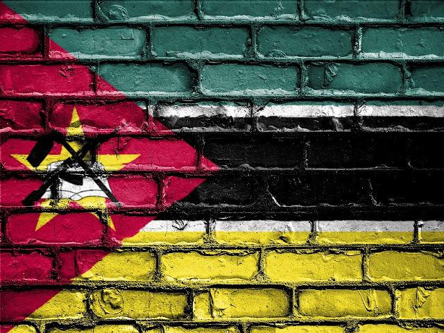 Profil & Informasi tentang Negara Mozambik [Lengkap]